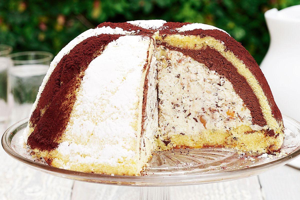 Genoise Sponge Cake  Genoise sponge Recipes delicious