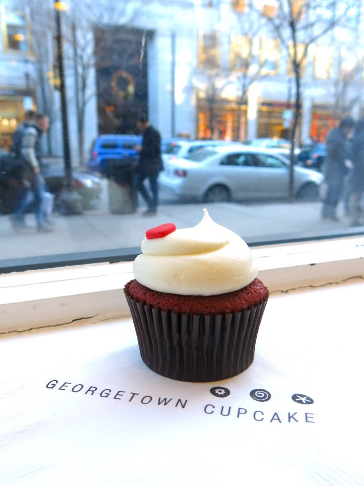 Georgetown Cupcakes Boston  12 Best Places to Eat in Boston for First Time Tourists