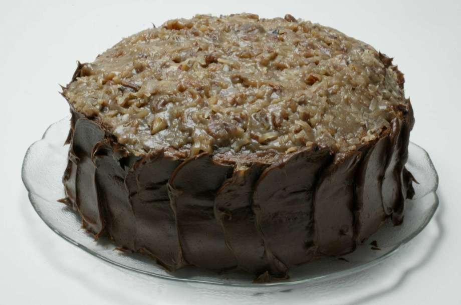 German Chocolate Cake Origin  The not so German origins of German chocolate cake
