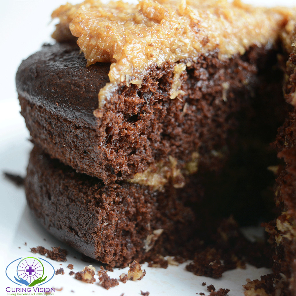 German Chocolate Cake Originates From Which Country?  where was german chocolate cake invented