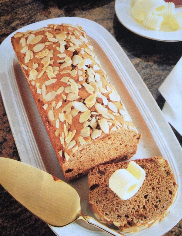 German Coffee Cake  German Coffee Honey Cake Holiday Honigkuchen • Best