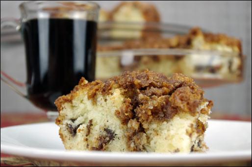 German Coffee Cake  Cuckoo For Coffee Cake 33 Great Recipes