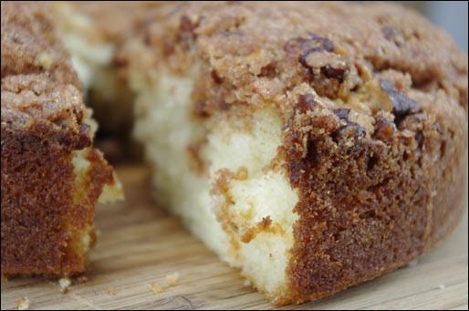 German Coffee Cake  Blitzkuchen German Coffee Cake Recipe