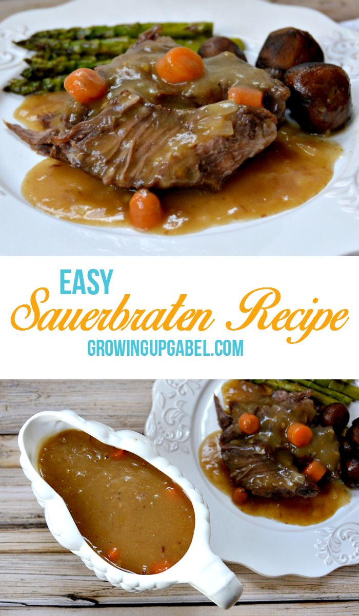 German Dinner Recipes  100 Easy German Recipes on Pinterest