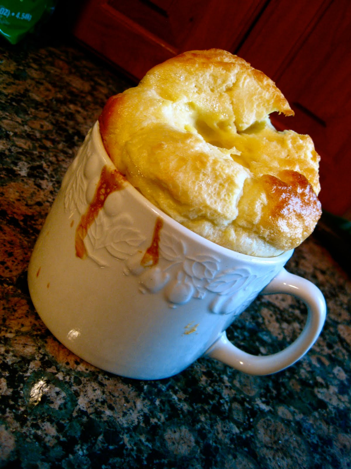 German Pancakes Recipe  JayMay life lessons German Pancakes in a Mug