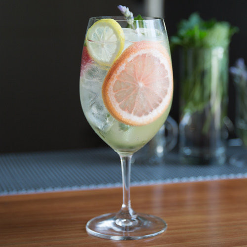 Gin Drinks Easy  10 Easy Gin Drinks for a Hot Summer Day