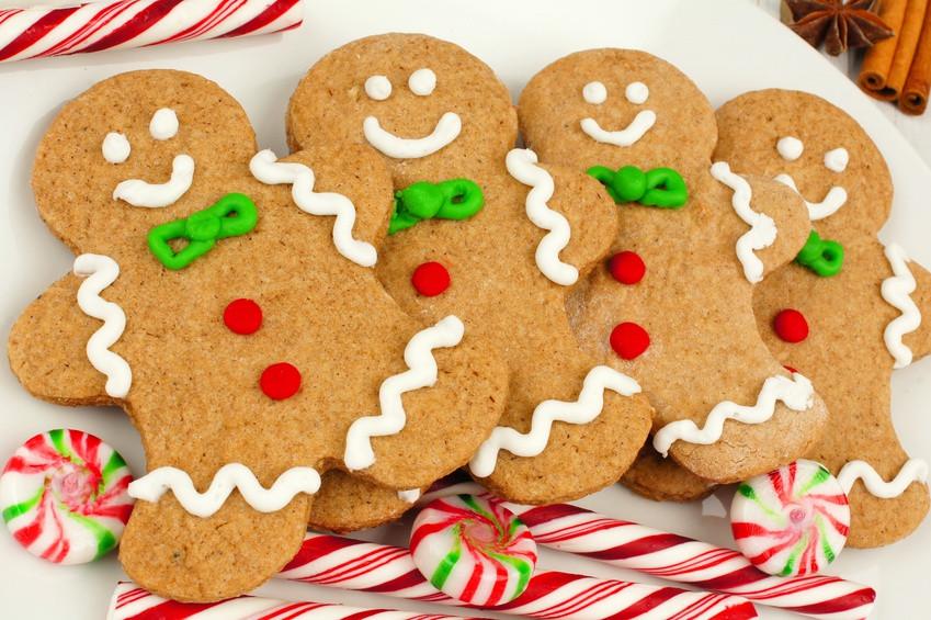 Gingerbread Cookies Recipe  7 Cookies To Bake This Christmas