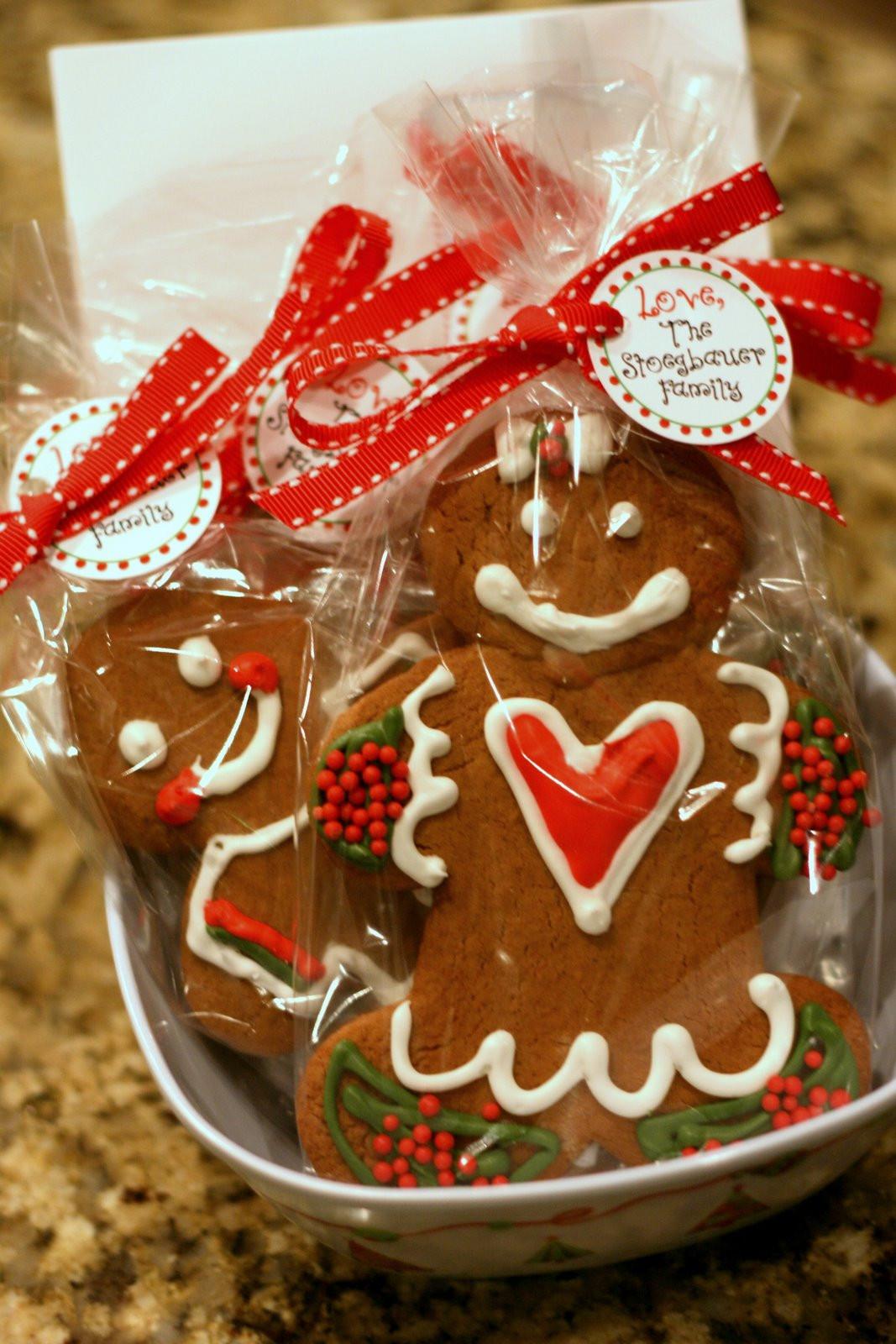 Gingerbread Cookies Recipe  The TomKat Studio Free Printables Gingerbread Men