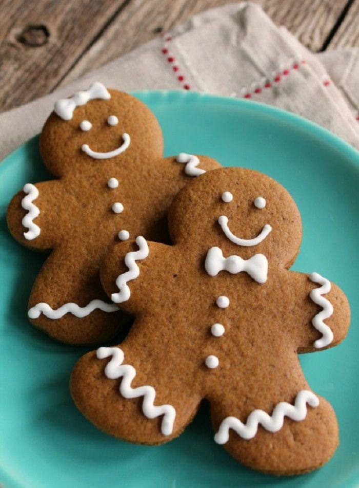 Gingerbread Cookies Recipe  Gingerbread Cookies Recipe — Dishmaps