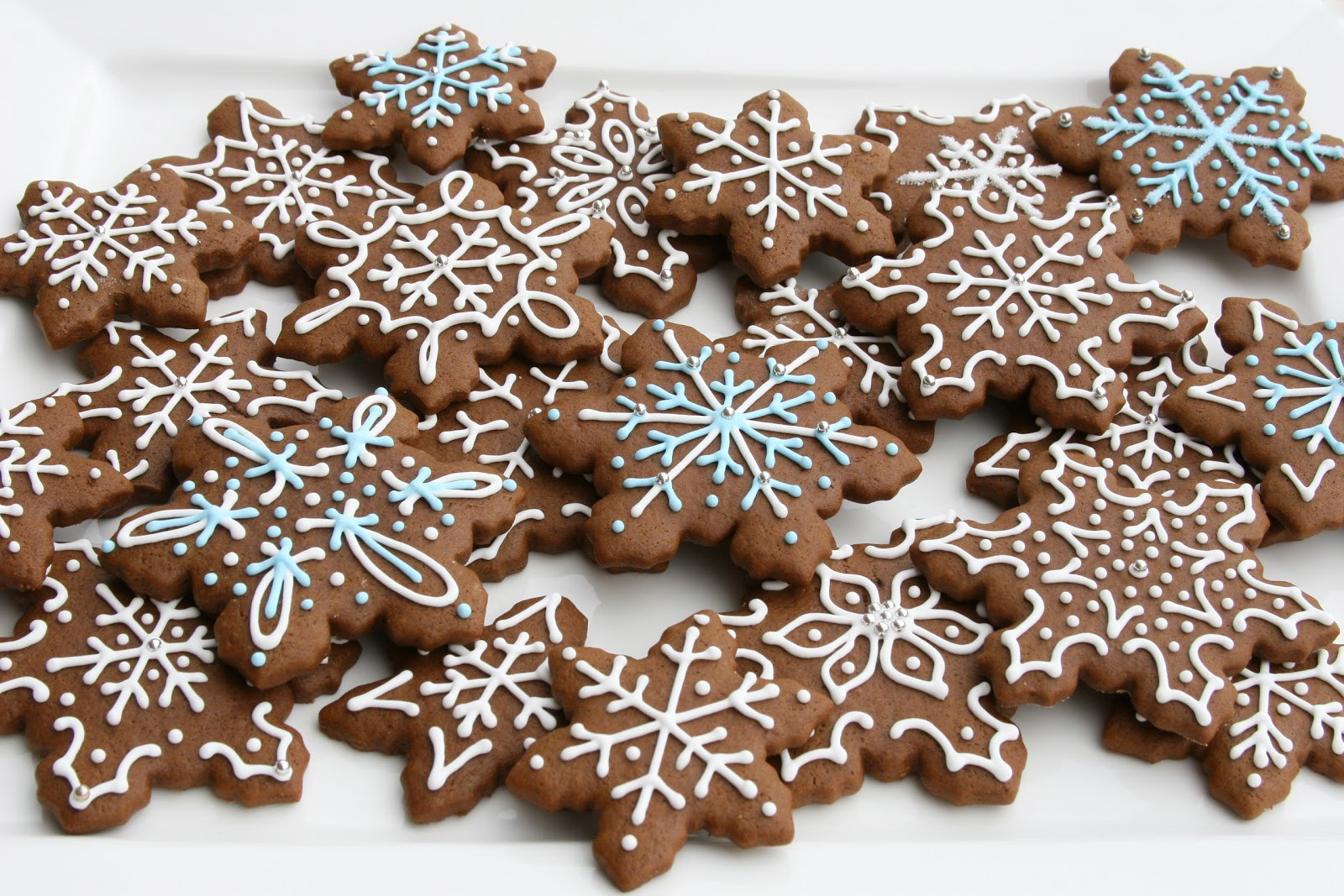 Gingerbread Cookies Recipe  Gingerbread Cookies Recipe – Glorious Treats
