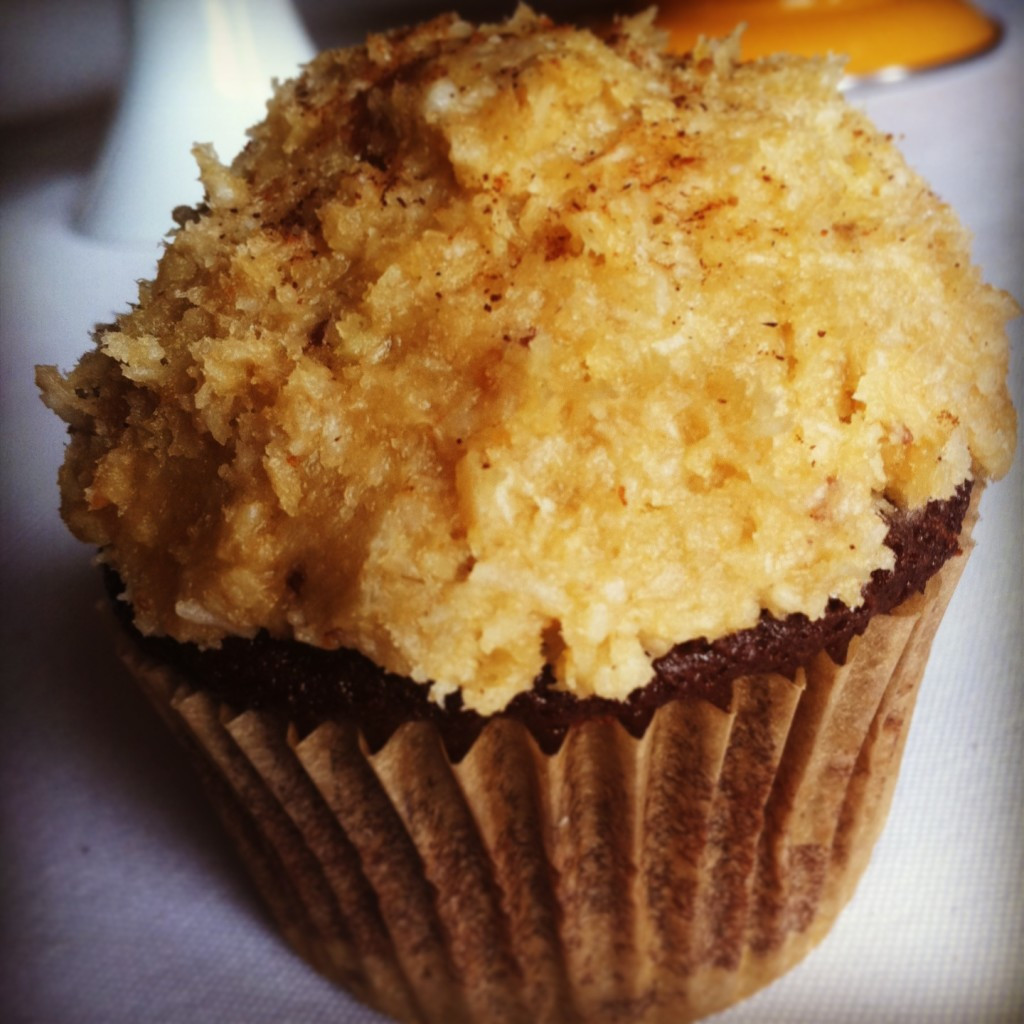 Gluten And Dairy Free Desserts To Buy  Gluten Free Dairy Free Paleo German Chocolate Cupcakes