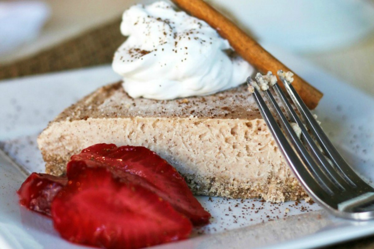 Gluten Free And Dairy Free Desserts  Vegan Recipes – 15 Soy Free Gluten Free and Dairy Free