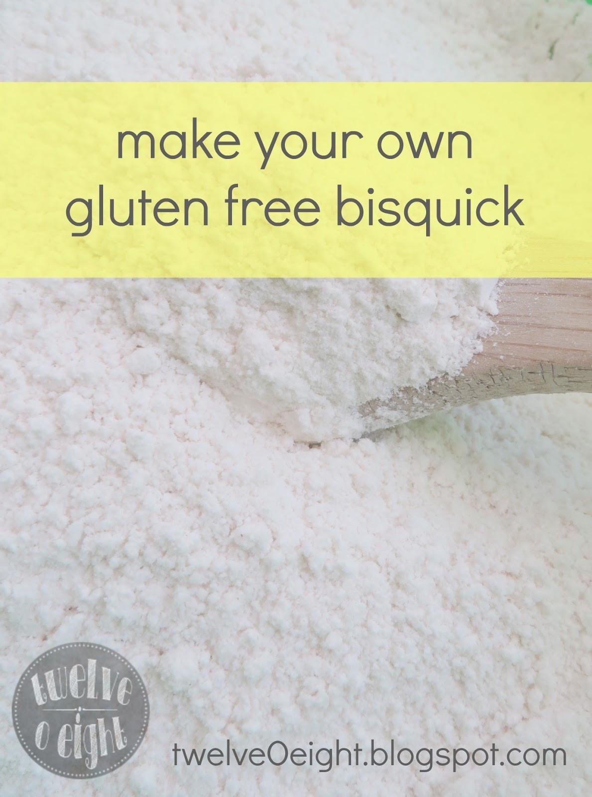 Gluten Free Bisquick Recipes  Gluten Free Bisquick Recipe