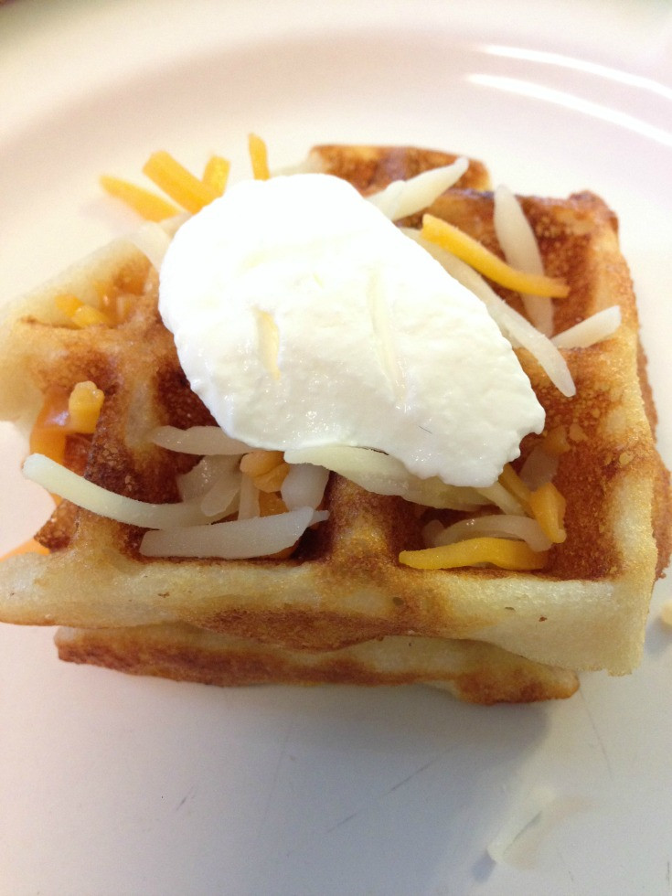 Gluten Free Bisquick Recipes  Gluten Free Bisquick Waffle Recipe Review