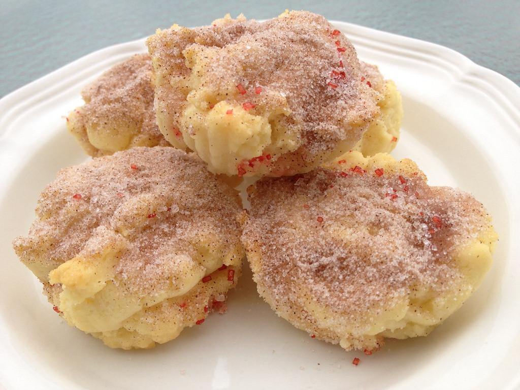Gluten Free Bisquick Recipes  Gluten Free Cinnamon Sugar Biscuits Recipe