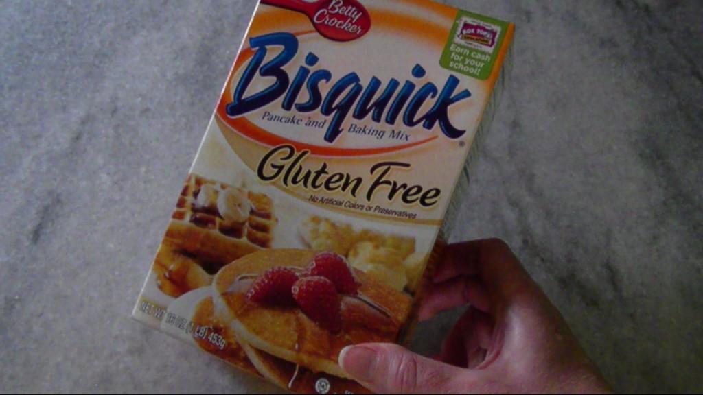Gluten Free Bisquick Recipes  Gluten Free Bisquick Copycat Recipe