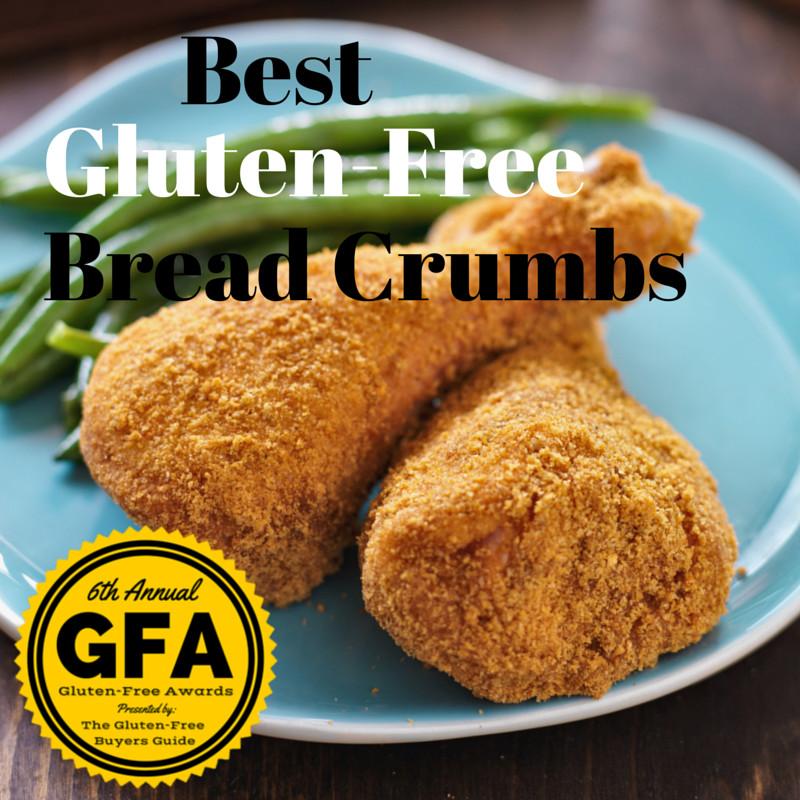 Gluten Free Bread Crumbs  Best Gluten Free Bread Crumbs of 2015 The Gluten Free Awards