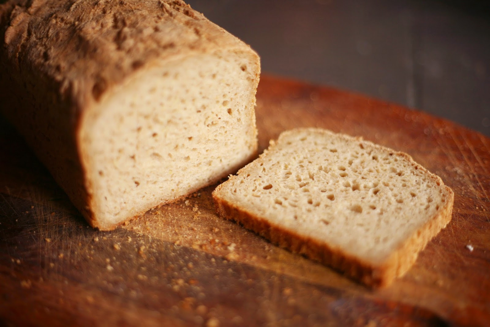 Gluten Free Bread Flour  Gluten free Gourmand Easy Gluten free Bread Flour Blend