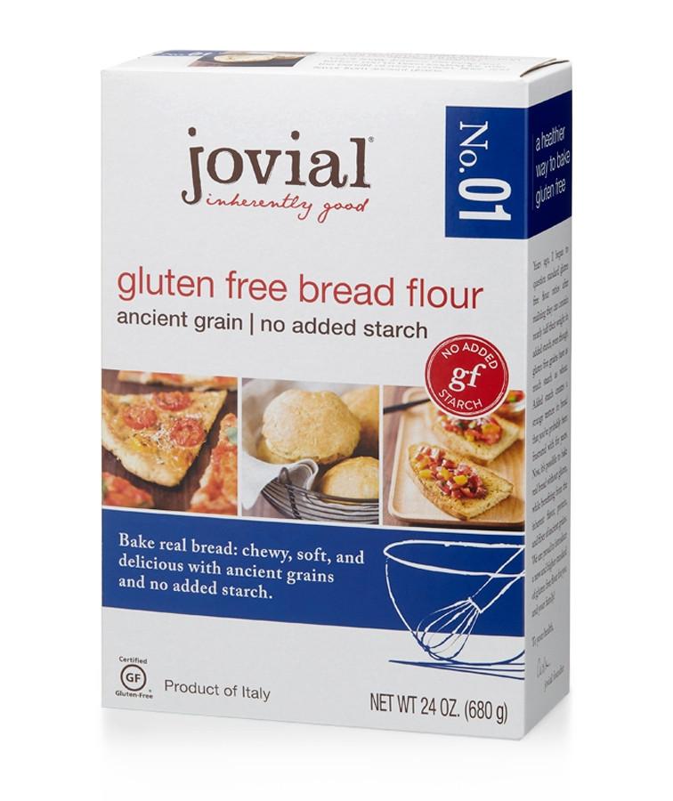 Gluten Free Bread Flour  No 1 Gluten Free Bread Flour