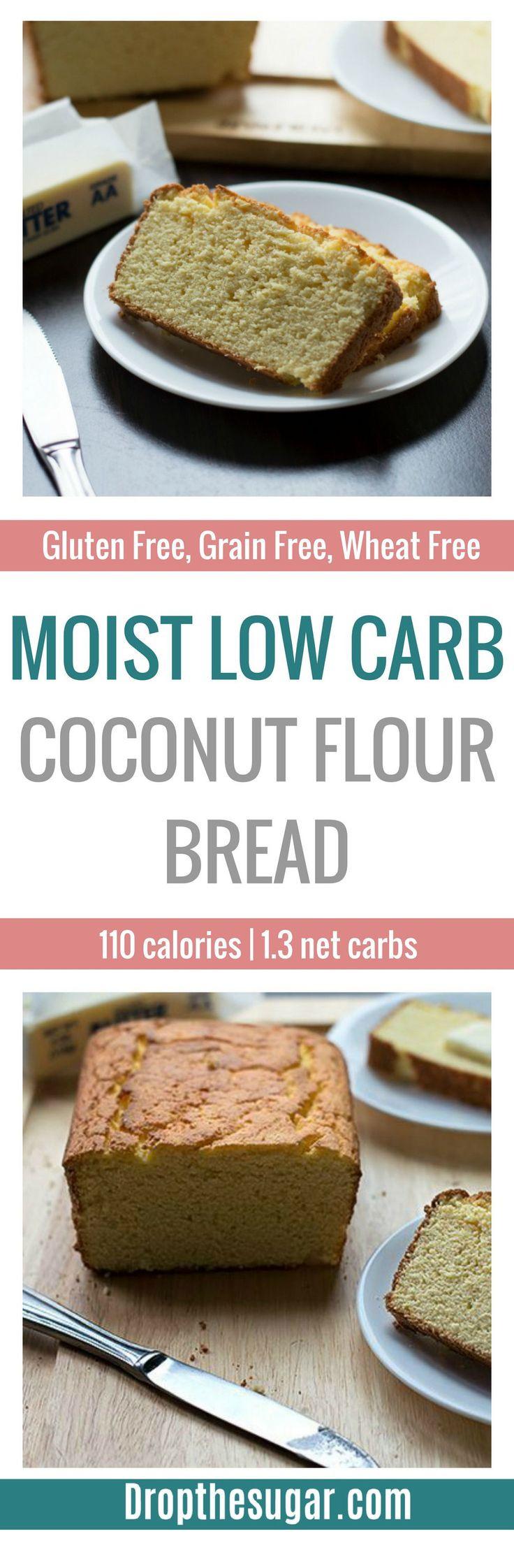 Gluten Free Bread Flour  The 25 best Keto bread ideas on Pinterest