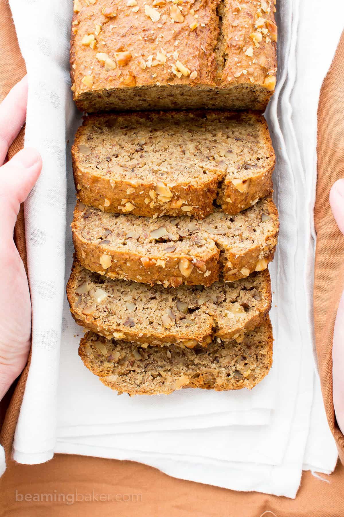 Gluten Free Bread Flour  gluten free oat flour bread recipes