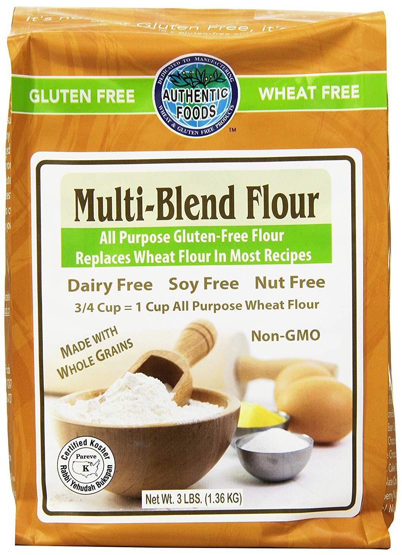 Gluten Free Bread Flour  gluten free bread flour