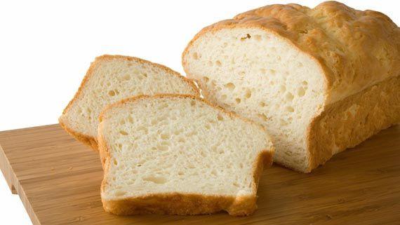 Gluten Free Bread Machine Recipes  The Lisa Ekus Group offer Gluten Free Bread Machine Recipes