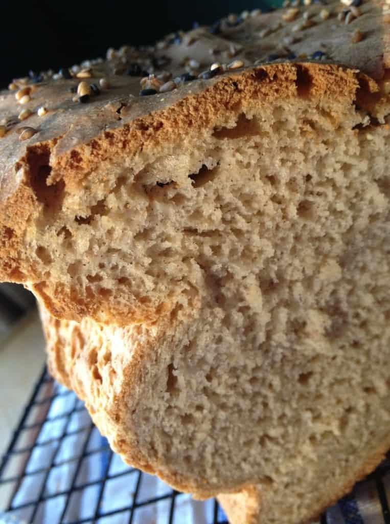 Gluten Free Bread Machine Recipes  Baking Gluten Free Bread in a Breadmaker