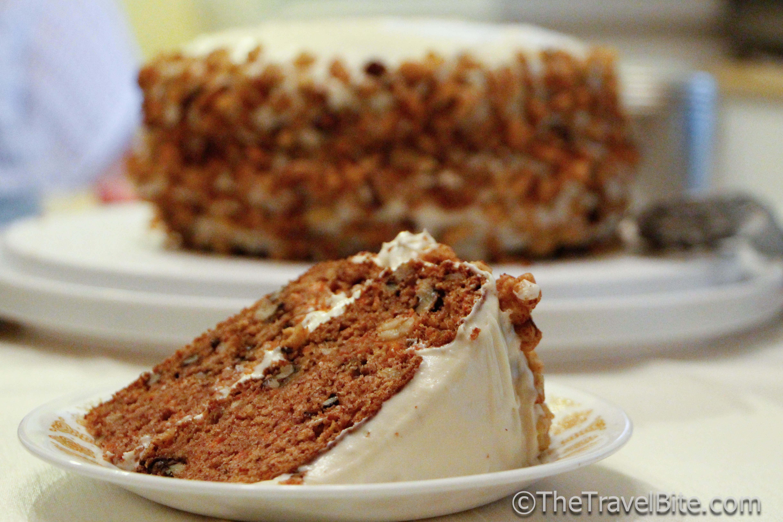 Gluten Free Cake Recipes  Gluten Free Carrot Cake Recipe
