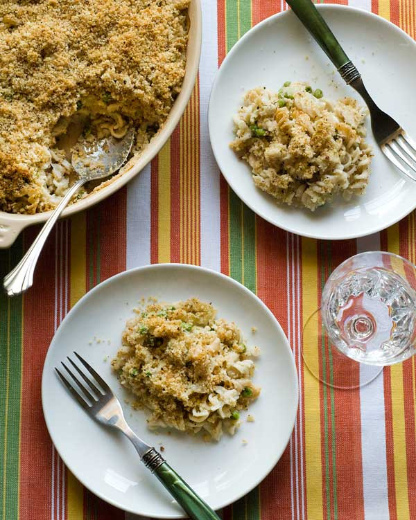 Gluten Free Casserole Recipes  Gluten Free Tuna Casserole Recipe