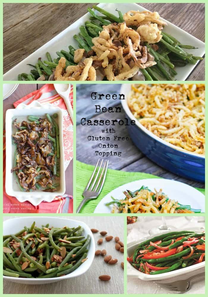 Gluten Free Casserole Recipes  Gluten Free Green Bean Casseroles