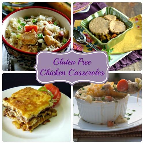 Gluten Free Casserole Recipes  14 Gluten Free Casserole Recipes Simply the Best Chicken