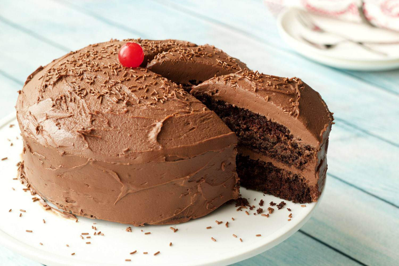 Gluten Free Chocolate Cake  Gluten Free Chocolate Cake Loving It Vegan