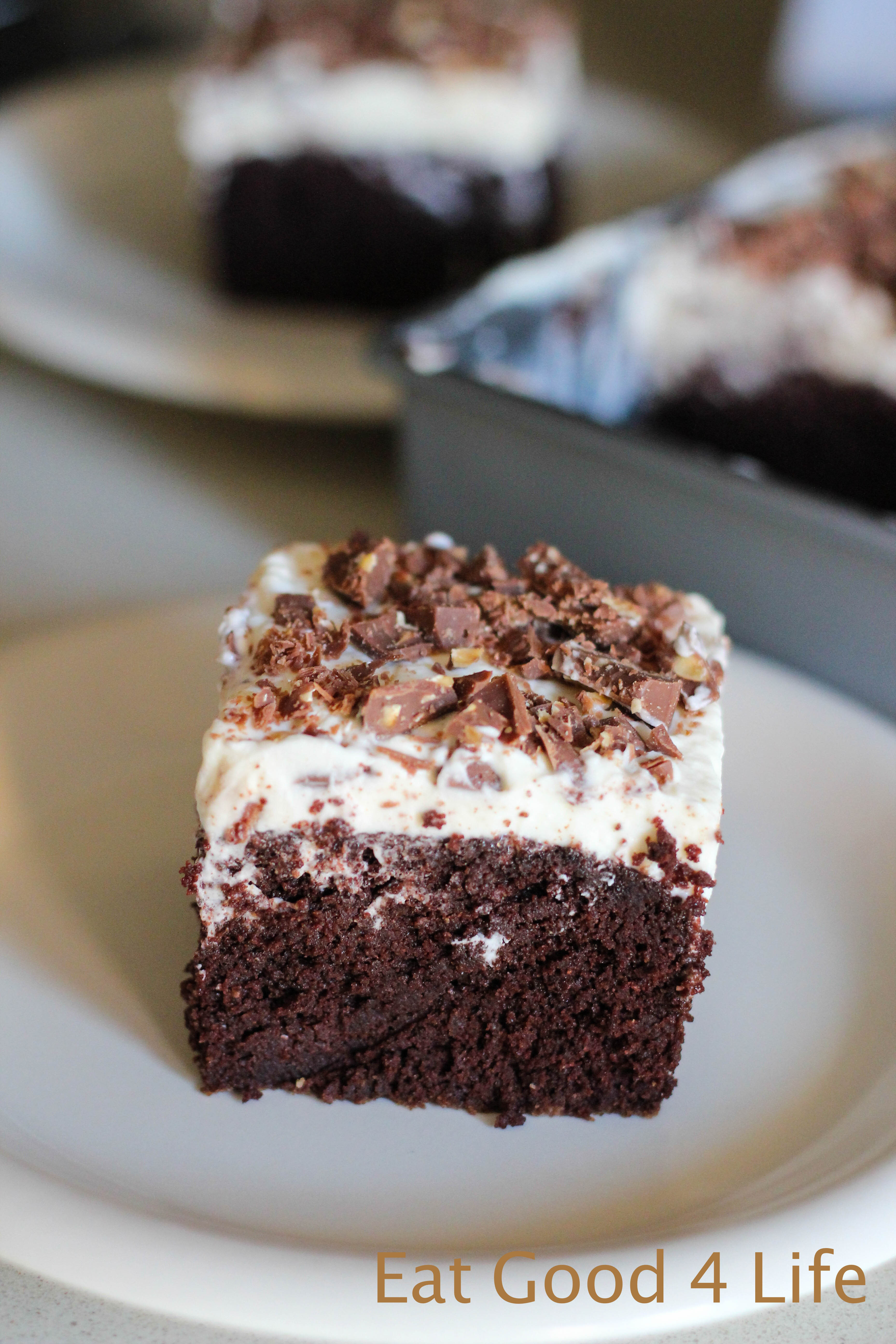Gluten Free Chocolate Cake  Gluten free chocolate cake