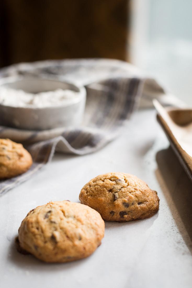 Gluten Free Chocolate Chip Cookies  Best Gluten Free Chocolate Chip Cookie Recipe Eat Your Beets