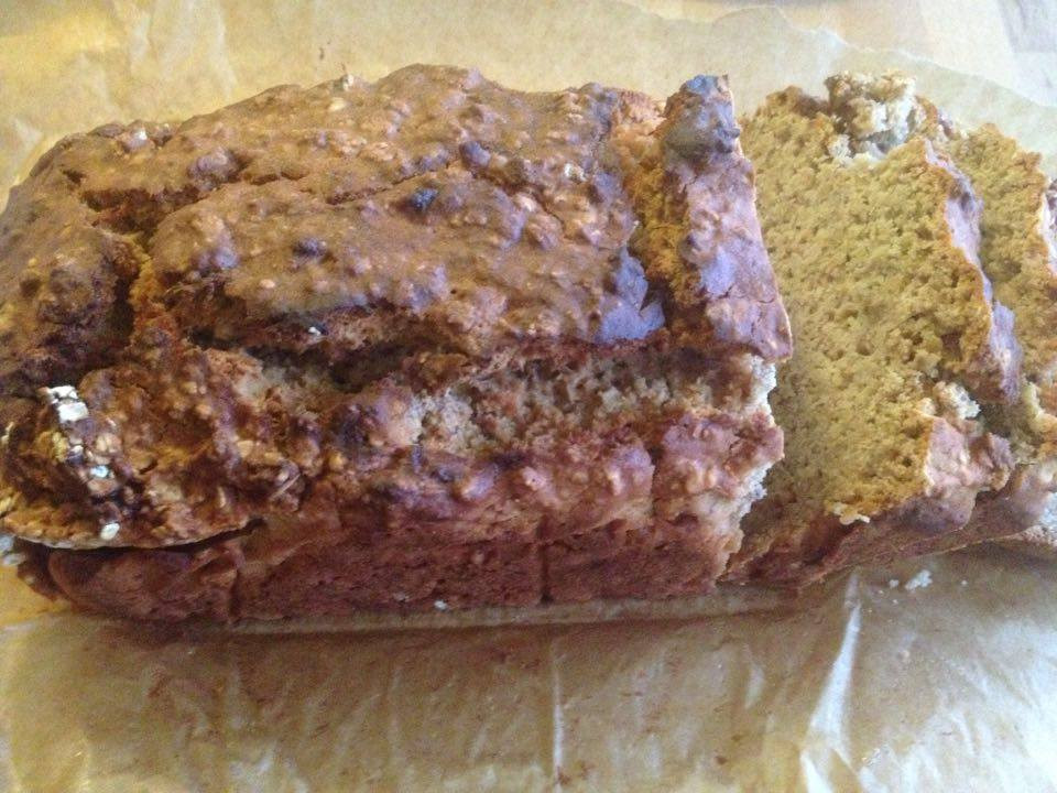 Gluten Free Dairy Free Banana Bread  Recipe Gluten and Dairy Free Banana Bread – This is not a