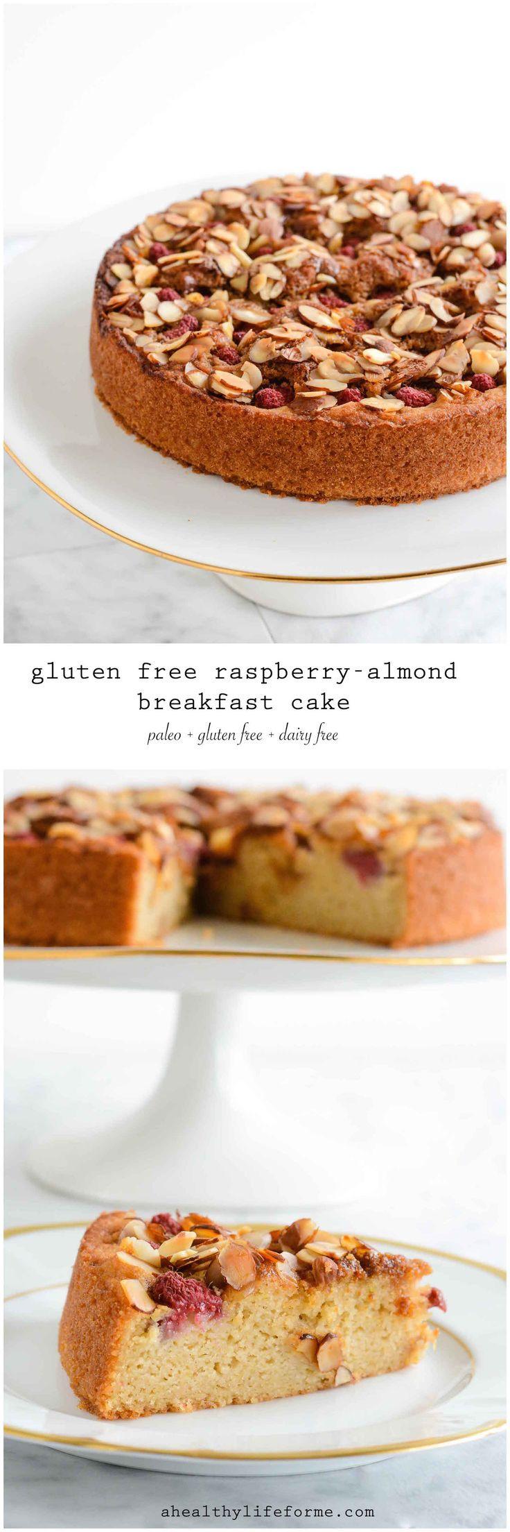 Gluten Free Dairy Free Breakfast Recipes  345 best Gluten Free Breakfast Recipes images on Pinterest