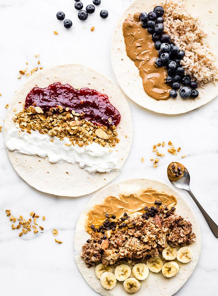 Gluten Free Dairy Free Breakfast Recipes  vegan gluten free breakfast recipes