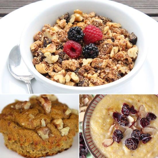 Gluten Free Dairy Free Breakfast Recipes  Gluten Free Breakfast Options