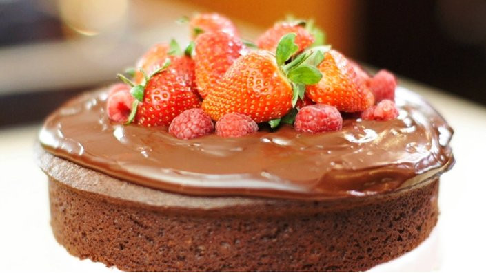 Gluten Free Dairy Free Chocolate Cake  Best Dairy Free Dessert recipes
