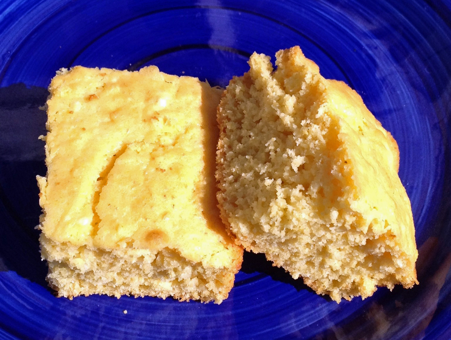 Gluten Free Dairy Free Cornbread  The Dairy Free Diva Dairy and Gluten Free Southern Style