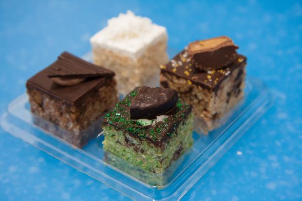 Gluten Free Desserts Nyc  NYC's Best Gluten Free Bakeries Desserts CBS New York