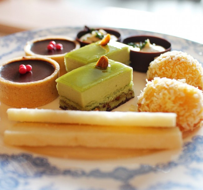Gluten Free Desserts Nyc  NYC s Top 9 Spots For Gluten Free Desserts