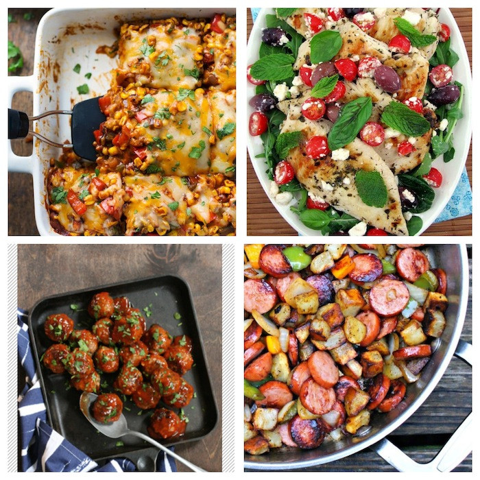 Gluten Free Dinner Ideas  Gluten Free Meal Ideas