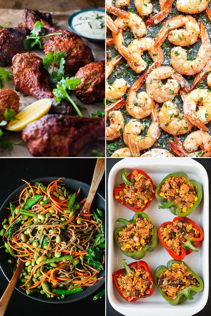 Gluten Free Dinner Ideas  Fast and Easy Gluten Free Dinner Recipes