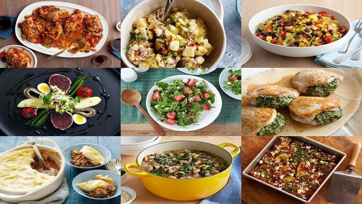 Gluten Free Dinners  27 Quick and Easy Gluten Free Dinners Recipes