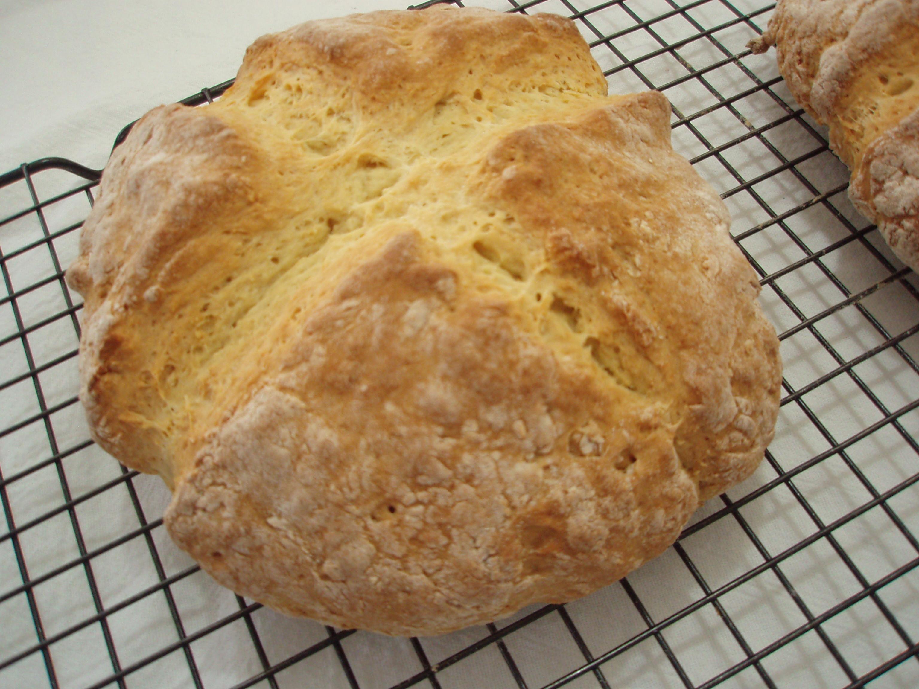 Gluten Free Irish Soda Bread  Gluten Free Irish Soda Bread