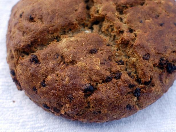 Gluten Free Irish Soda Bread  Gluten Free Girl's Irish Soda Bread