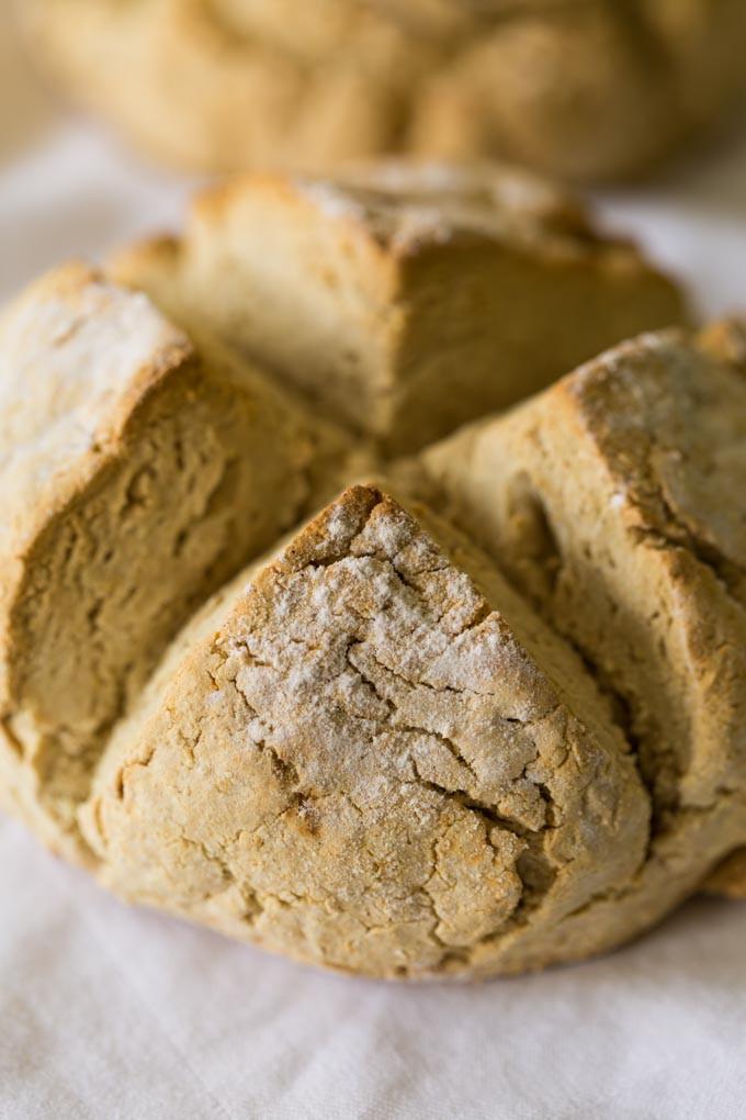 Gluten Free Irish Soda Bread  Gluten Free Irish Soda Bread • Recipe for Perfection