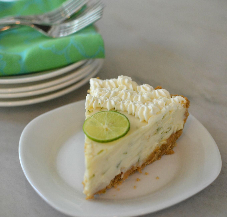 Gluten Free Key Lime Pie  Key Lime Pie Pamela s Gluten Free and Autoimmune Recipes